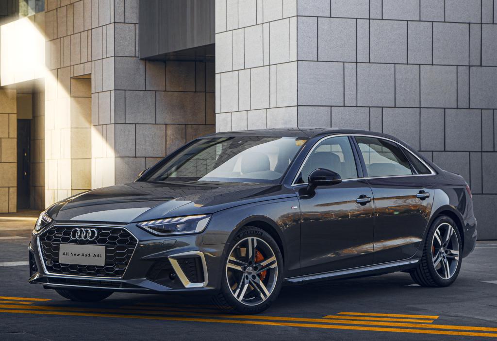 2018 - [Audi] A4 restylée  - Page 6 Audi_a31