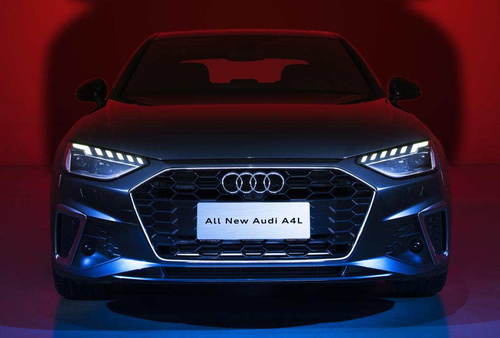 2018 - [Audi] A4 restylée  - Page 6 Audi_a36