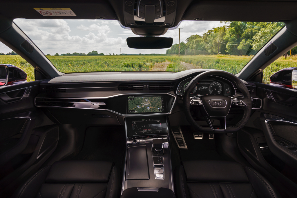 2017 - [Audi] A7 Sportback II - Page 10 Audi_a45