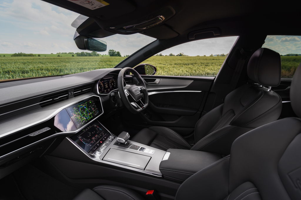 2017 - [Audi] A7 Sportback II - Page 10 Audi_a47