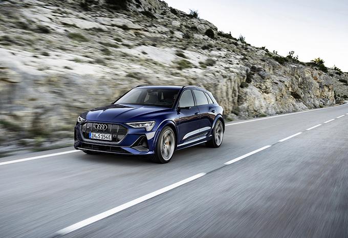 2018 [Audi] E-Tron Quattro - Page 7 Audi_e10