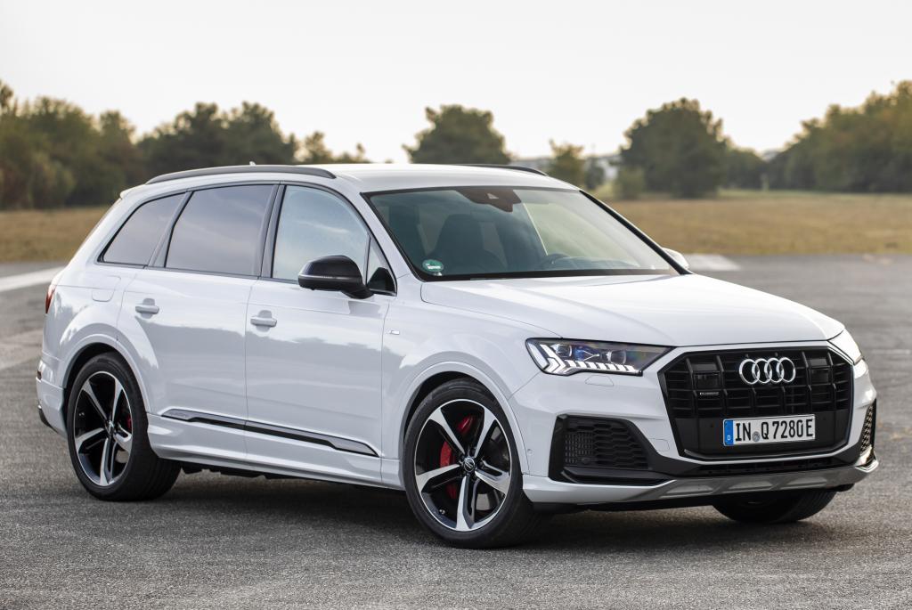 2020 - [Audi] Q7 restylé  - Page 3 Audi_q10