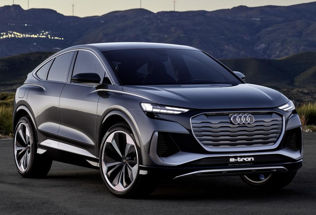 2019 - [Audi] Q4 e-Tron Concept - Page 3 Audi_q39