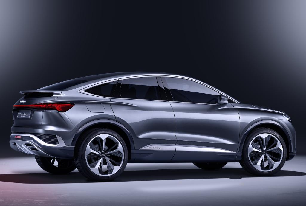 2019 - [Audi] Q4 e-Tron Concept - Page 3 Audi_q50