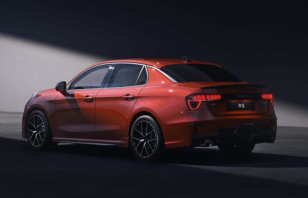 2018 - [Lynk&Co] 03 Sedan - Page 2 Autoho12
