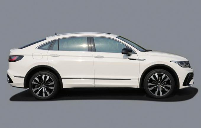 2020 - [Volkswagen] Tiguan X - Page 2 Ba241310