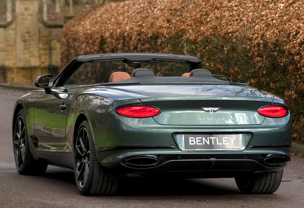 2017 - [Bentley] Continental GT - Page 7 Bentle29