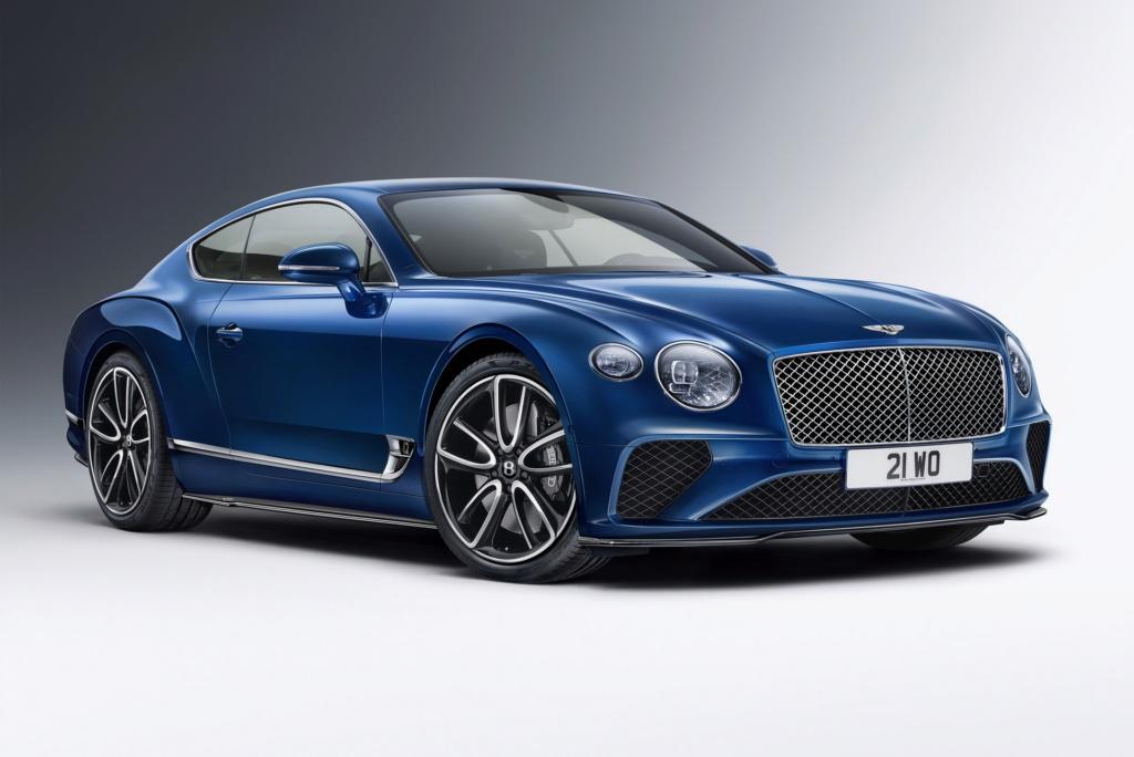 2017 - [Bentley] Continental GT - Page 7 Bentle35