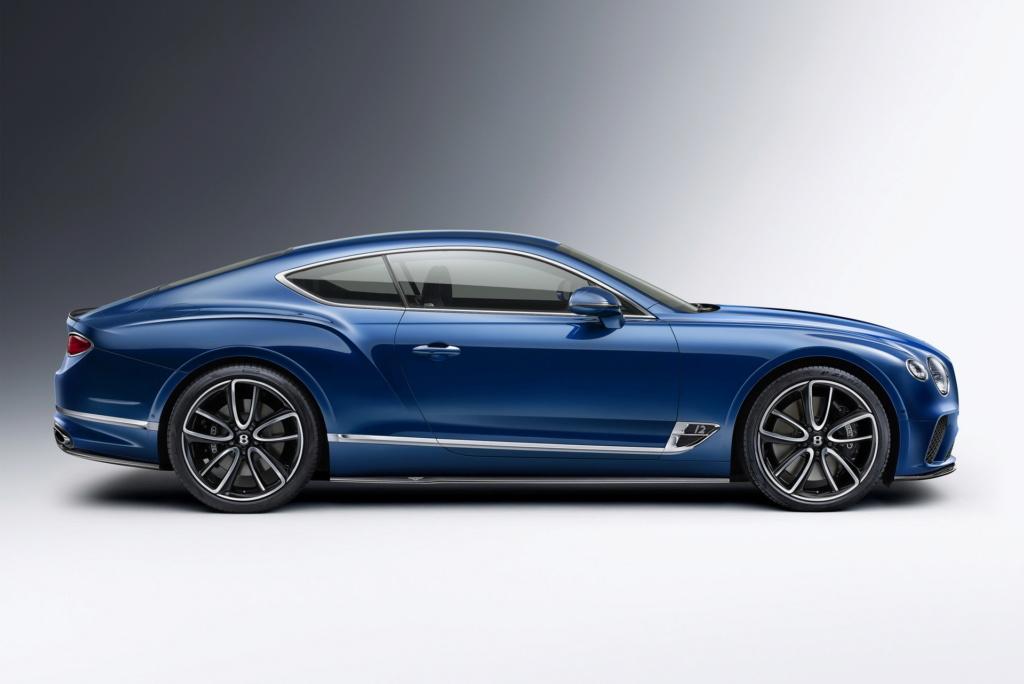2017 - [Bentley] Continental GT - Page 7 Bentle36