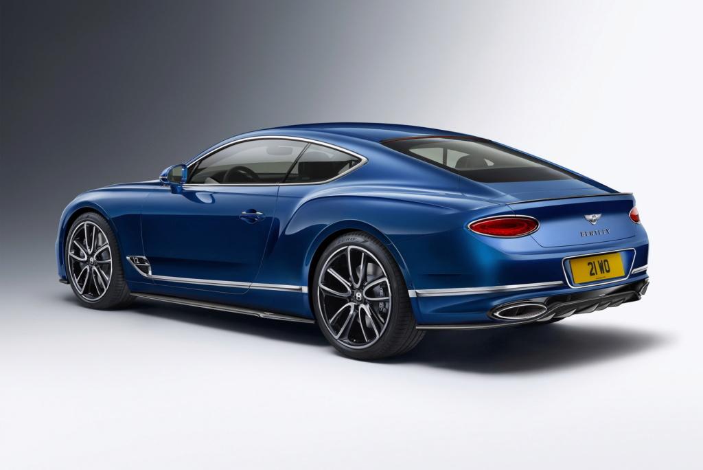 2017 - [Bentley] Continental GT - Page 7 Bentle37