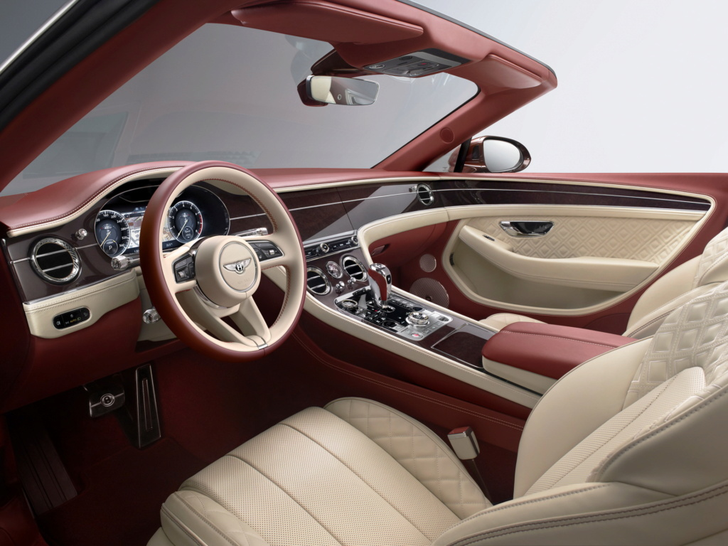 2017 - [Bentley] Continental GT - Page 7 Bentle40