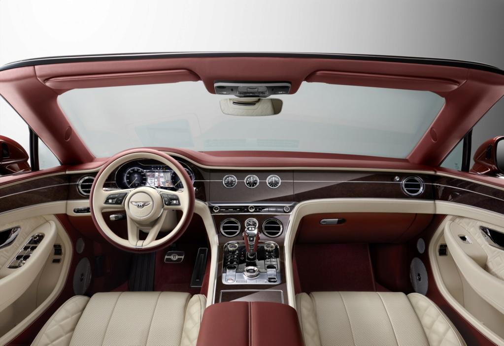 2017 - [Bentley] Continental GT - Page 7 Bentle41