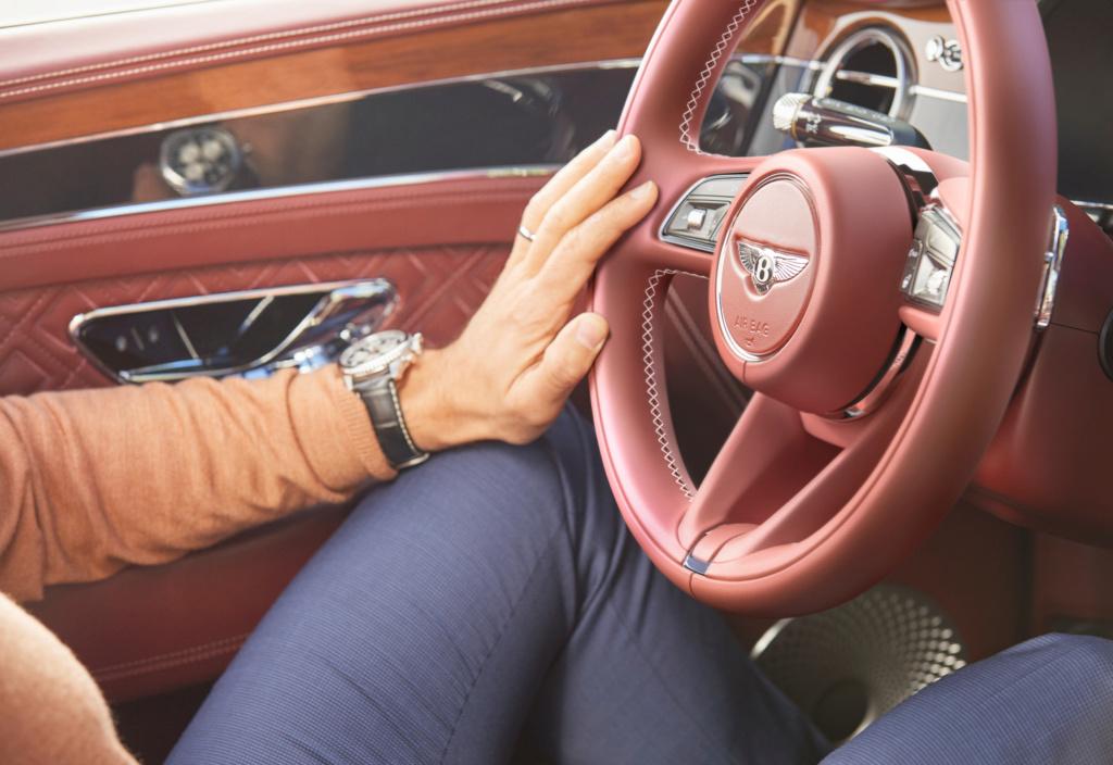 2017 - [Bentley] Continental GT - Page 7 Bentle42