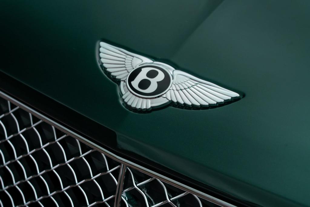 2017 - [Bentley] Continental GT - Page 7 Bentle44