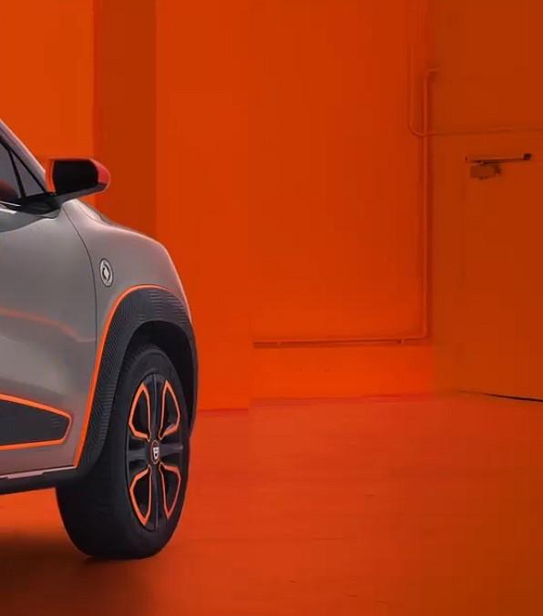 2020 - [Dacia] Spring (show car) Big-8218