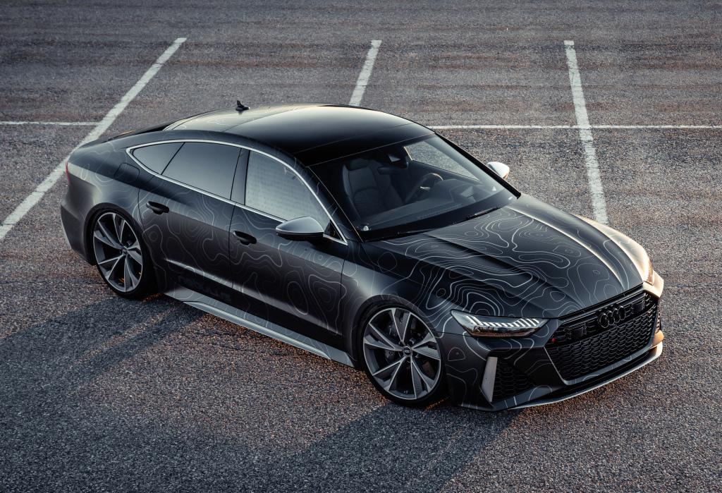 2017 - [Audi] A7 Sportback II - Page 10 Black_12