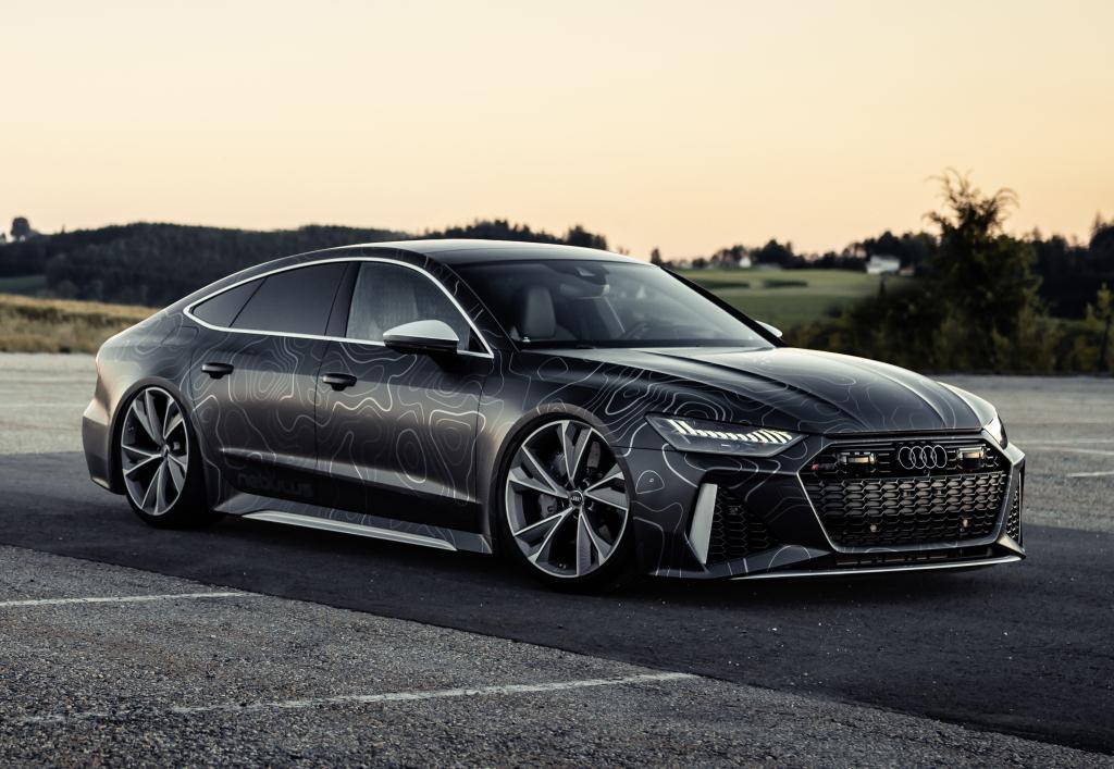 2017 - [Audi] A7 Sportback II - Page 10 Black_13