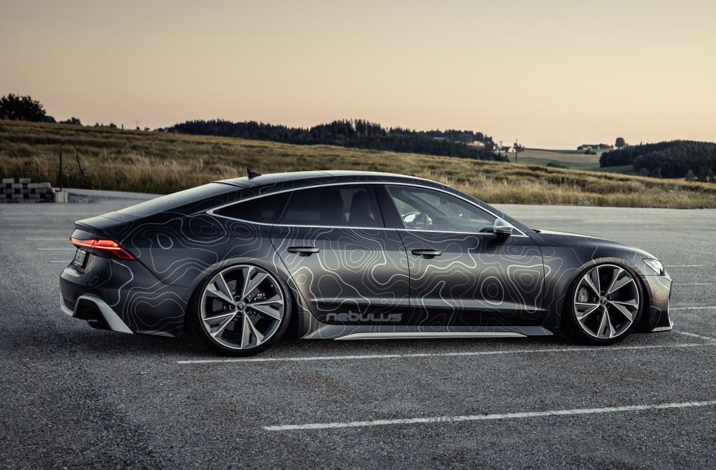 2017 - [Audi] A7 Sportback II - Page 10 Black_14