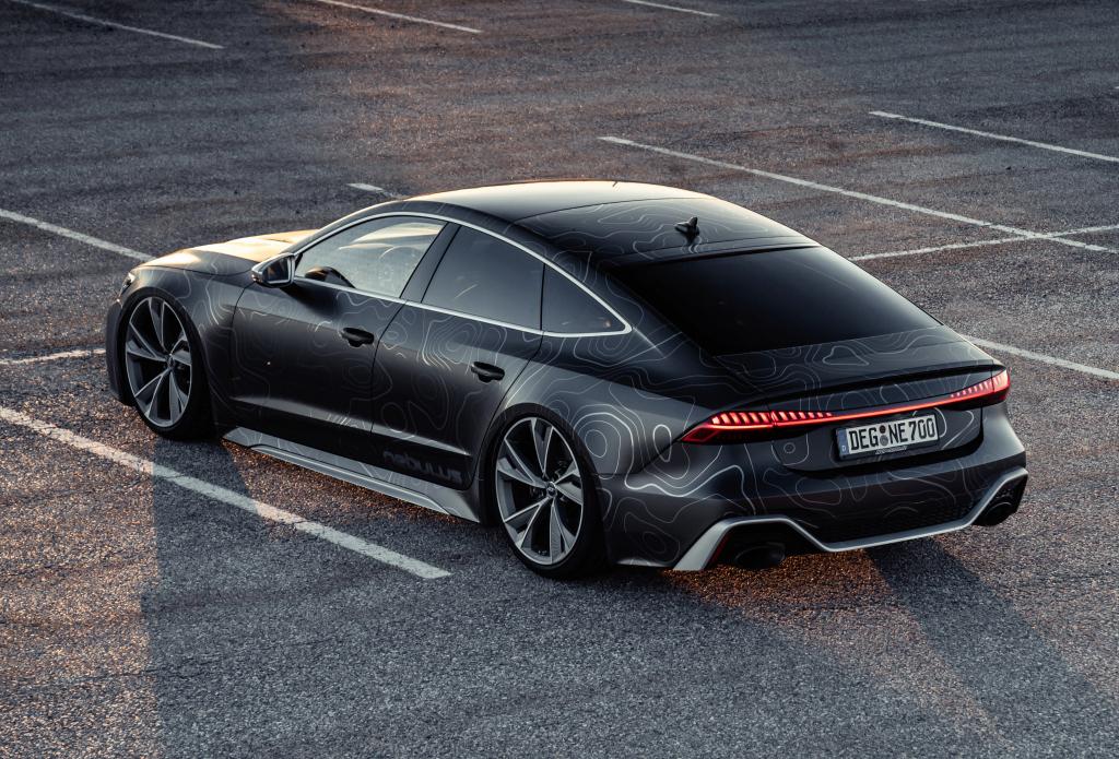 2017 - [Audi] A7 Sportback II - Page 10 Black_16
