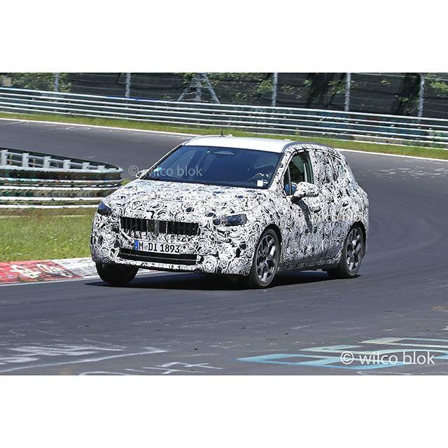 2021 - [BMW] Série 2 Active Tourer II - Page 3 Bm11