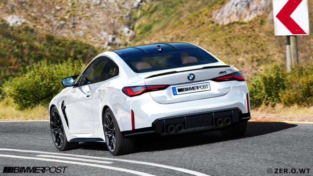 2020 - [BMW] M3/M4 - Page 18 Bm11