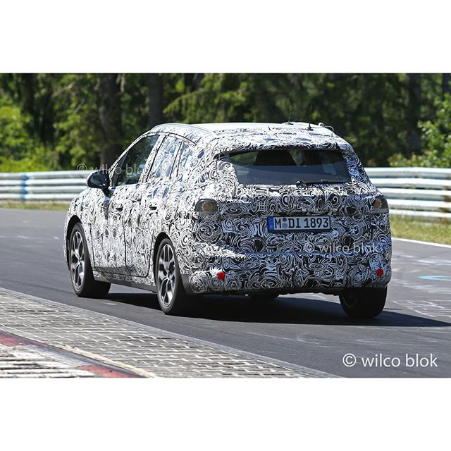 2021 - [BMW] Série 2 Active Tourer II - Page 3 Bm16