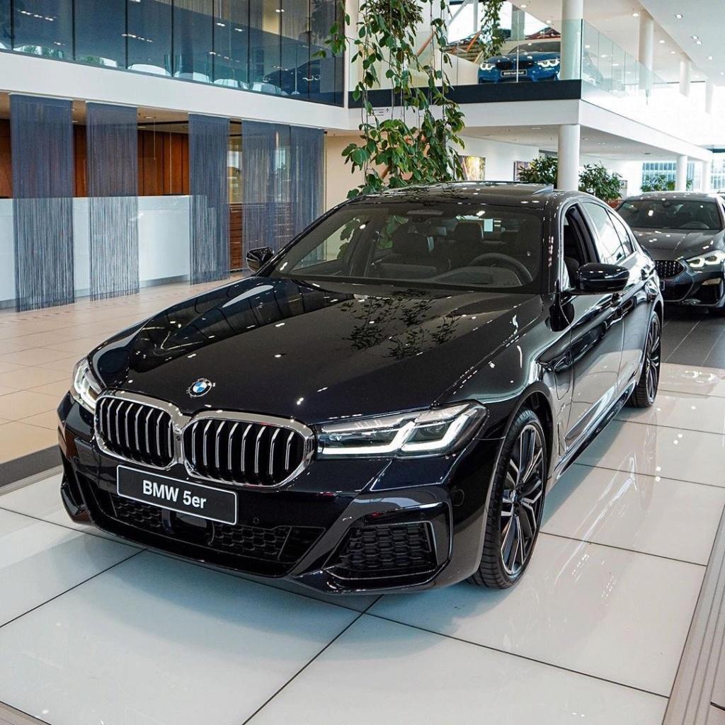 2020 - [BMW] Série 5 restylée [G30] - Page 10 Bm22