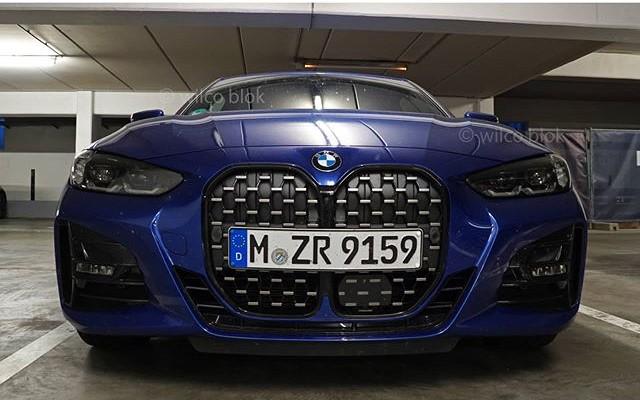 2020 - [BMW] Série 4 Coupé/Cabriolet G23-G22 - Page 16 Bm30