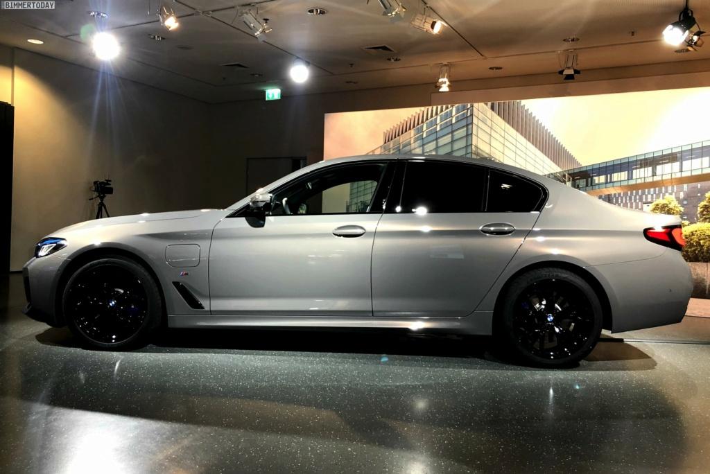 2020 - [BMW] Série 5 restylée [G30] - Page 10 Bmw-5415