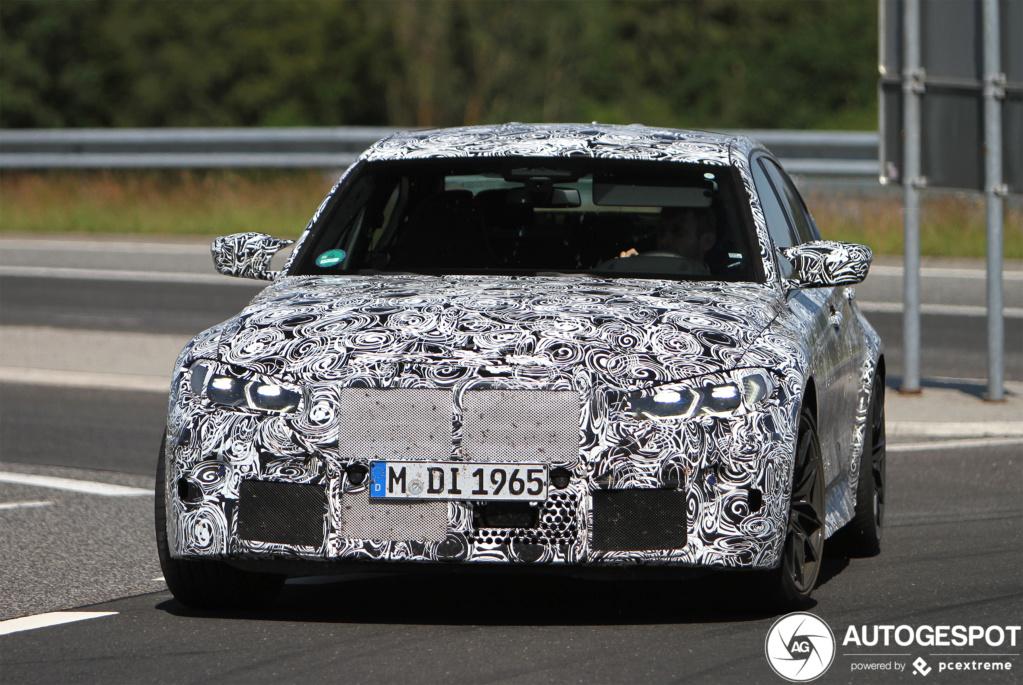 2020 - [BMW] M3/M4 - Page 16 Bmw-m310