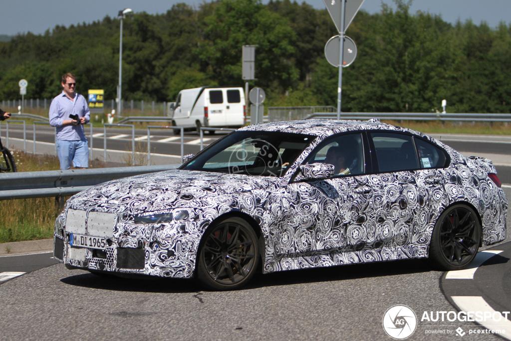 2020 - [BMW] M3/M4 - Page 16 Bmw-m312
