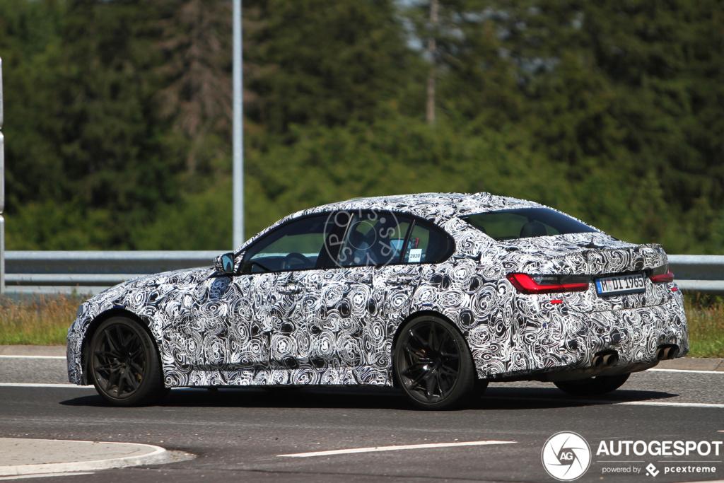 2020 - [BMW] M3/M4 - Page 16 Bmw-m313