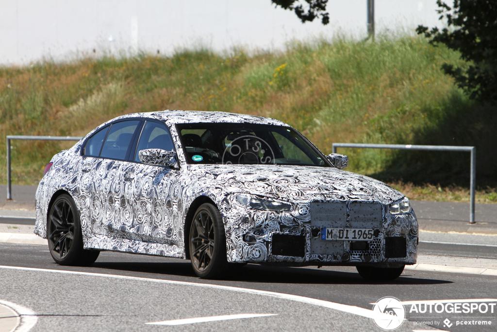 2020 - [BMW] M3/M4 - Page 16 Bmw-m316