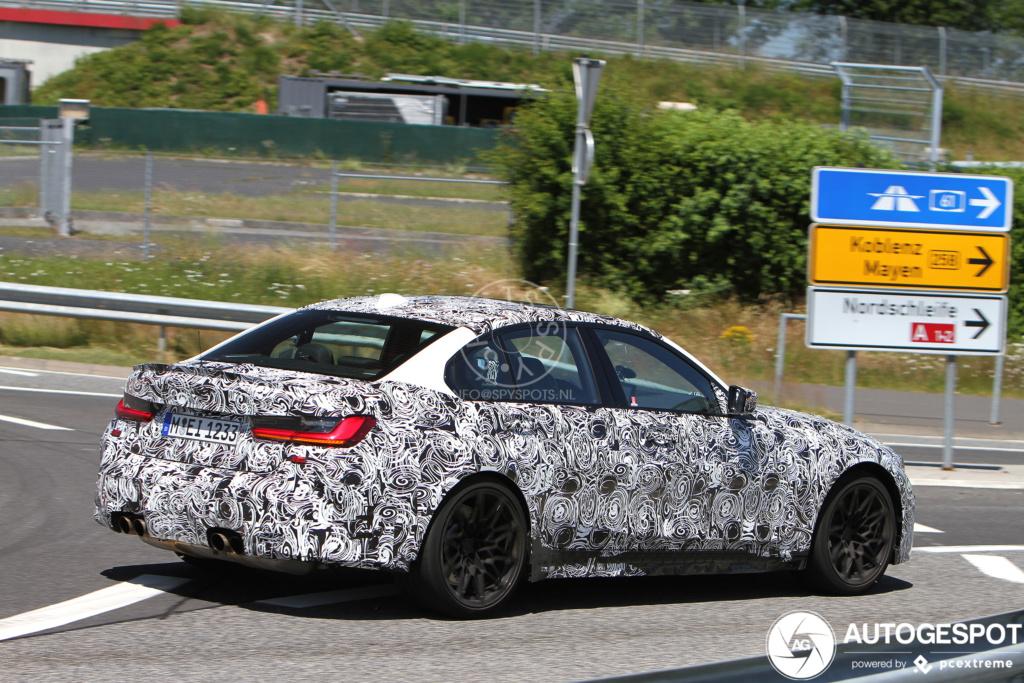 2020 - [BMW] M3/M4 - Page 16 Bmw-m317
