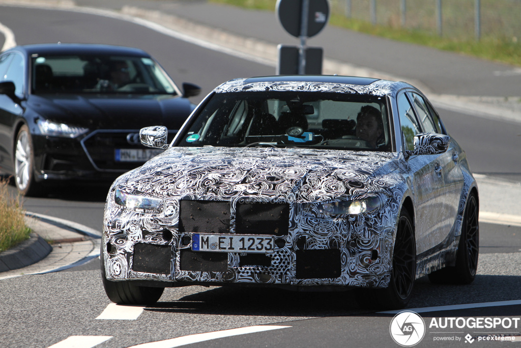 2020 - [BMW] M3/M4 - Page 16 Bmw-m318