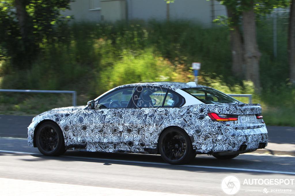 2020 - [BMW] M3/M4 - Page 16 Bmw-m319
