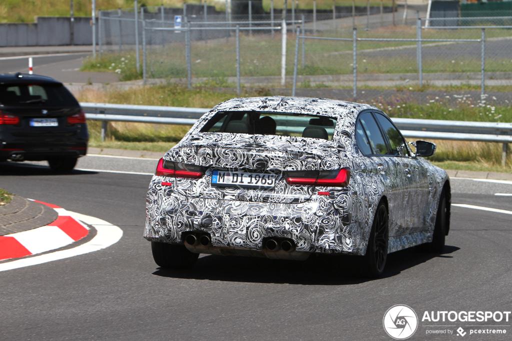 2020 - [BMW] M3/M4 - Page 16 Bmw-m320