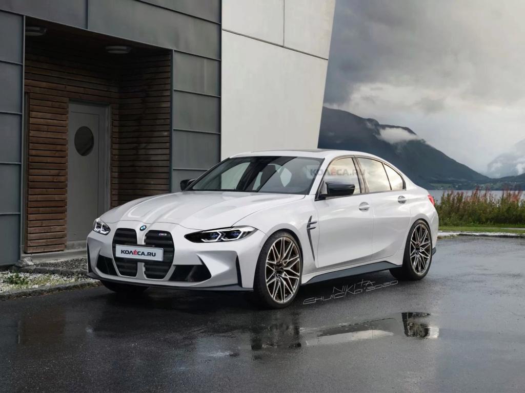 2020 - [BMW] M3/M4 - Page 17 Bmw-m321