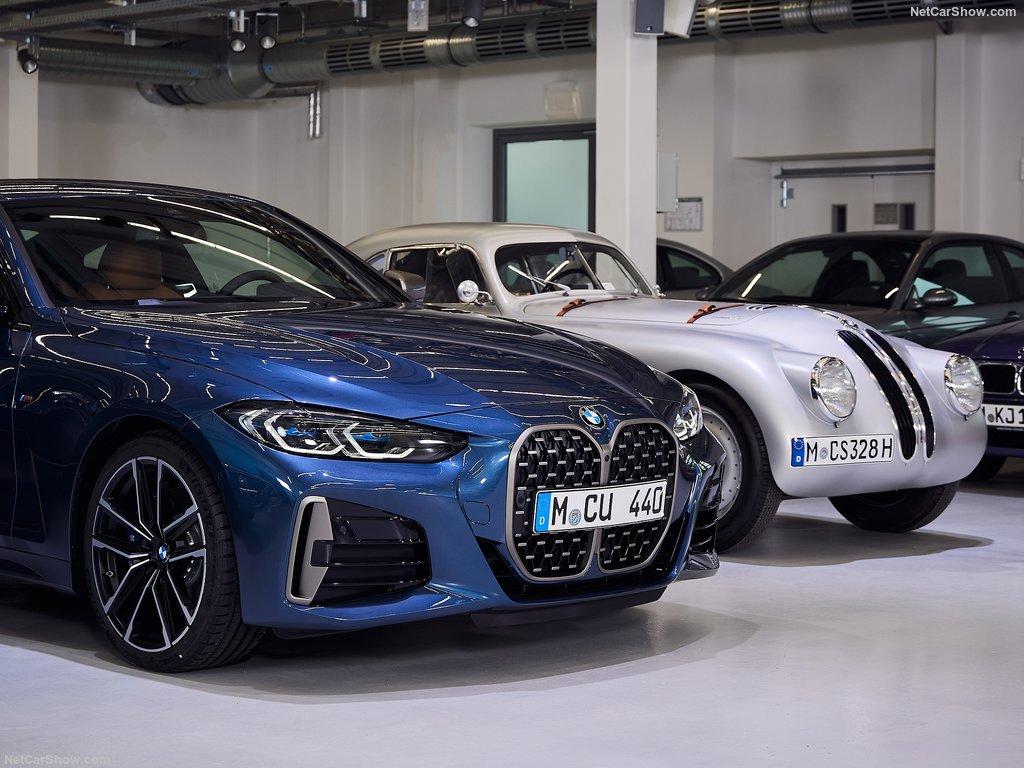 2020 - [BMW] Série 4 Coupé/Cabriolet G23-G22 - Page 12 Bmw-m410