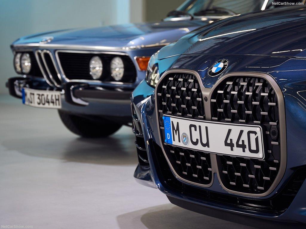 2020 - [BMW] Série 4 Coupé/Cabriolet G23-G22 - Page 12 Bmw-m411