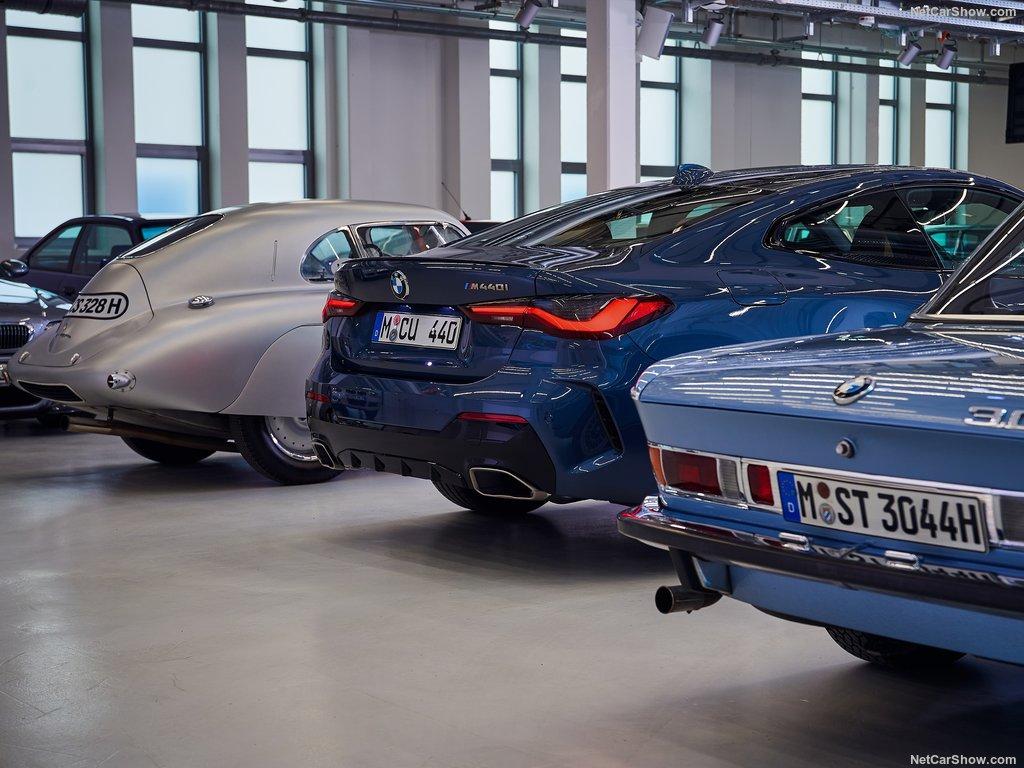 2020 - [BMW] Série 4 Coupé/Cabriolet G23-G22 - Page 12 Bmw-m413
