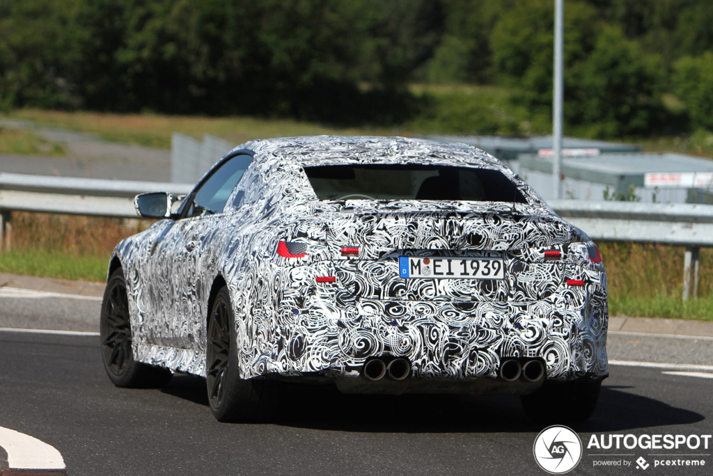 2020 - [BMW] M3/M4 - Page 16 Bmw-m414