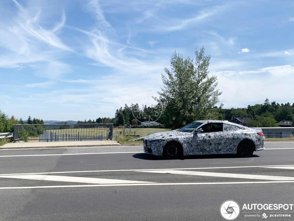 2020 - [BMW] M3/M4 - Page 18 Bmw-m416
