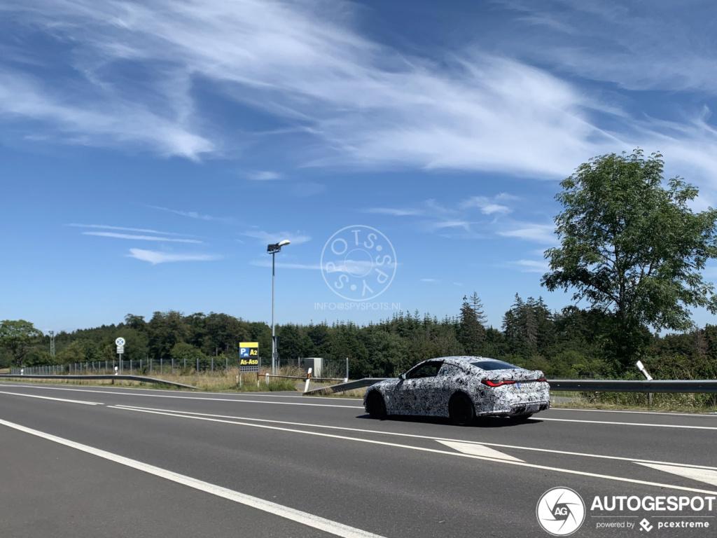 2020 - [BMW] M3/M4 - Page 18 Bmw-m418