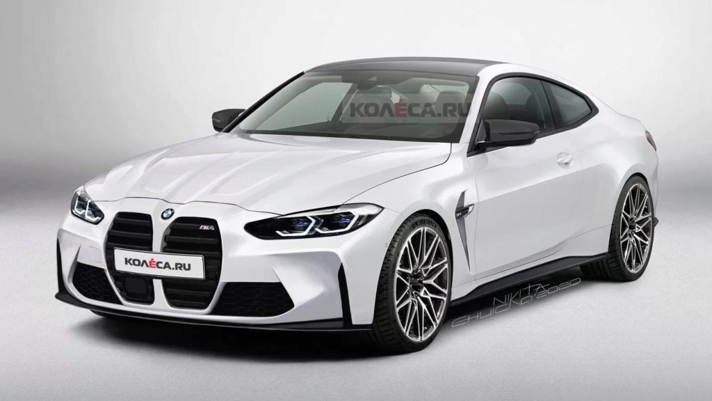 2020 - [BMW] M3/M4 - Page 18 Bmw-m425
