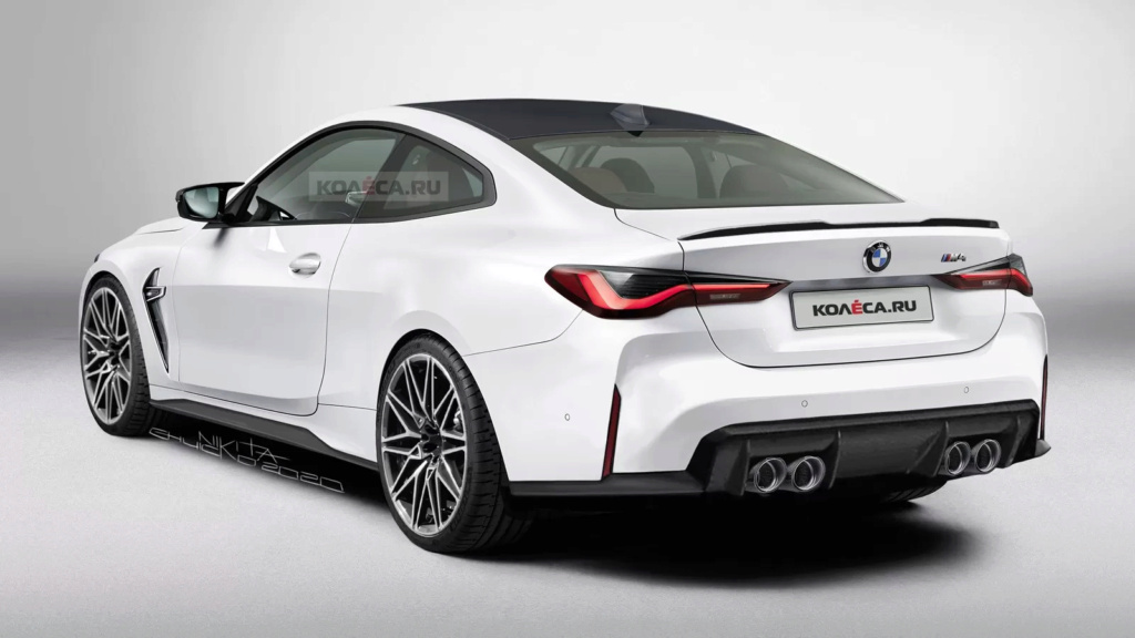 2020 - [BMW] M3/M4 - Page 18 Bmw-m426