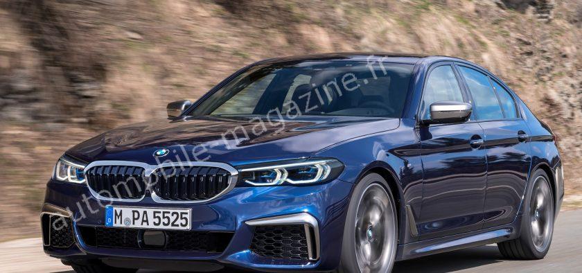 2023 - [BMW] Série 5 / M5 [G60 / G61] Bmw-se21