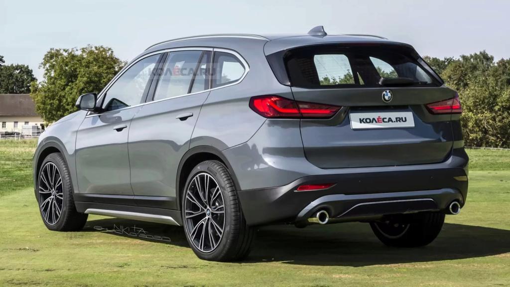 2021 - [BMW] X1 III Bmw-x111