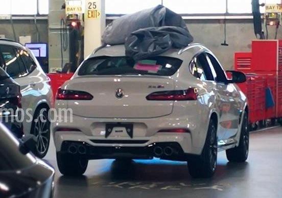 2018 - [BMW] X4 II [G02] - Page 6 Bmw-x410