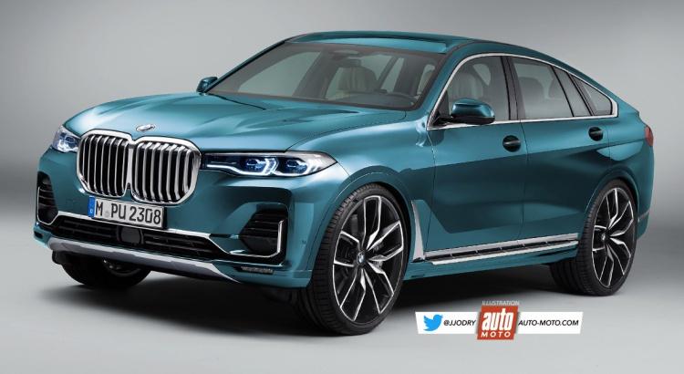 2022 - [BMW] X8 - Page 2 Bmw-x812